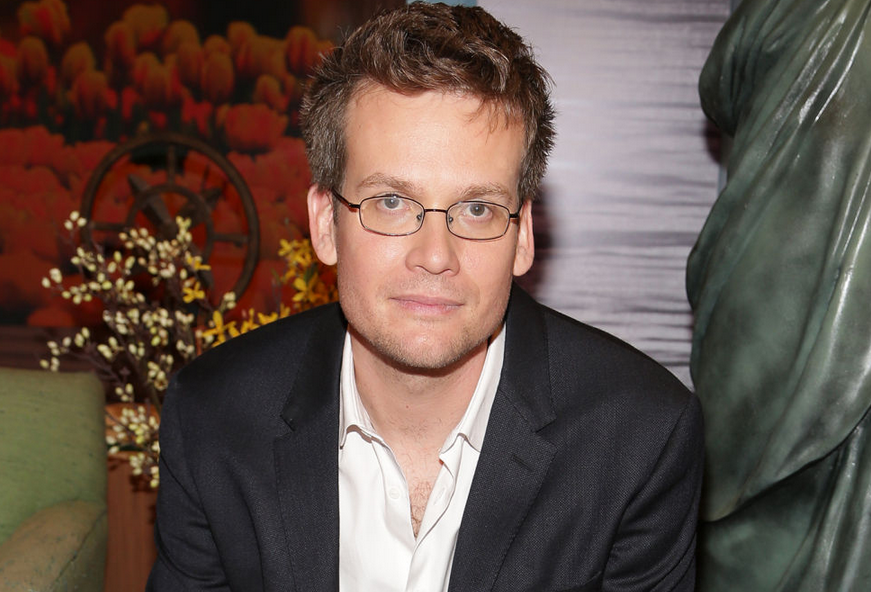 john green essay Read selected examples of essays that worked, as nominated by our admissions committee the essays can be the most important components of your application.