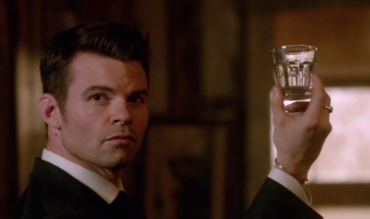 "'The Originals' Season 2, Episode 18 Extended Preview: ""Night Has a Thousand Eyes"""