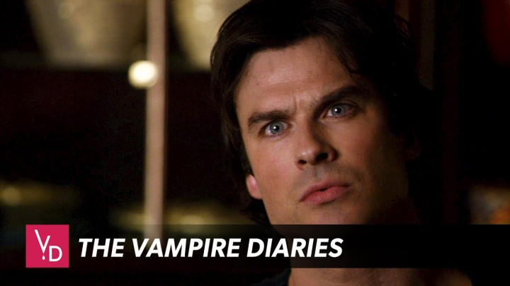 "'The Vampire Diaries' Season 2, Episode 18 Clips: ""I Never Could Love Like That"""