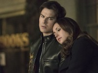 "'The Vampire Diaries' Season 6, Episode 20 Synopsis: ""I'd Leave My Happy Home for You"""