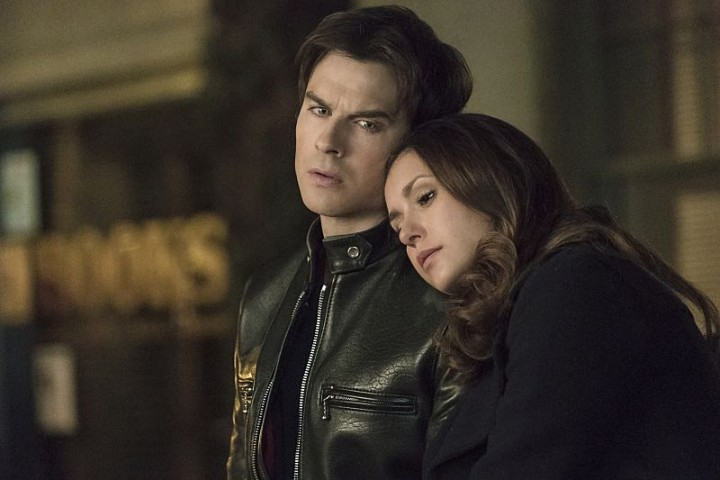 """'The Vampire Diaries' Season 6, Episode 20 Synopsis: """"I'd Leave My Happy Home for You"""""""