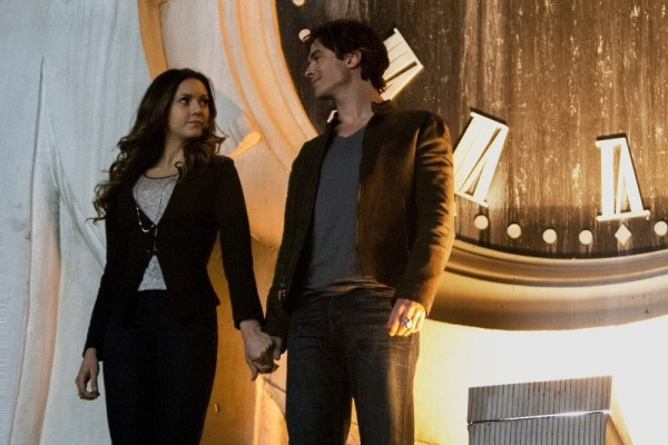 'Vampire Diaries' season 6, episode 20