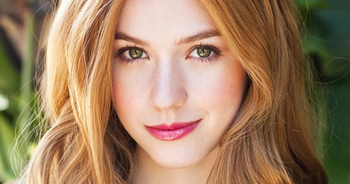 """Katherine McNamara Cast to Play Clary Fray in ABC Family's """"Shadowhunters"""" #WhoIsClary"""