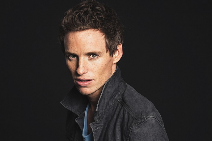 "Eddie Redmayne Offered the Role of Newt Scamander in ""Harry Potter"" Spinoff, ""Fantastic Beasts and Where to Find Them"""