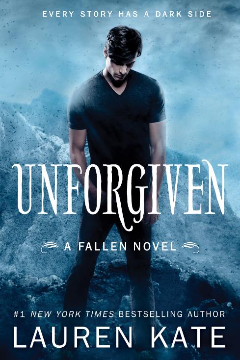 """Lauren Kate - """"Unforgiven"""""""