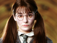 J.K. Rowling Revealed Moaning Myrtle's Full Name