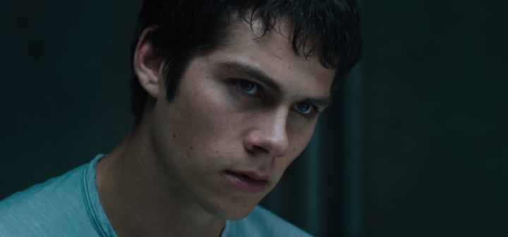 "Watch: ""The Scorch Trials"" First Official Trailer!"