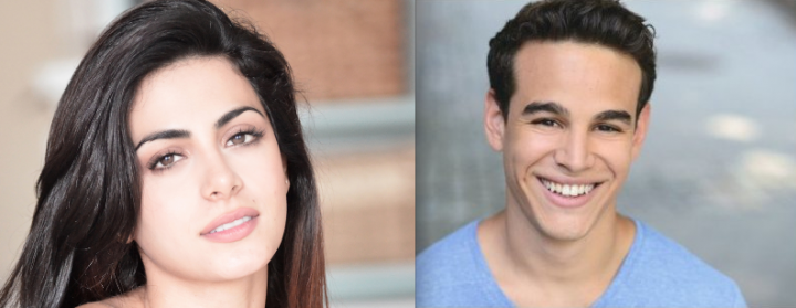 'Shadowhunters' Casting — Get Caught Up Here!