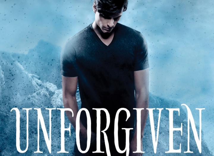 """""""Unforgiven"""" By Lauren Kate Has a Cover!"""