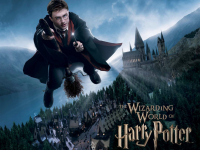'The Wizarding World of Harry Potter' is Heading to Universal Studios Hollywood