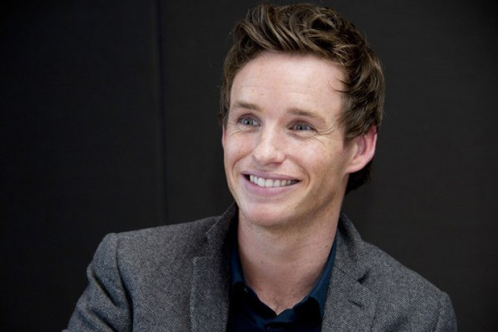 "Eddie Redmayne Officially Cast as Newt Scamander in ""Fantastic Beasts and Where to Find Them"""