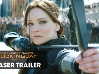 "ICYMI: The ""Mockingjay Part 2"" Trailer Has Arrived"