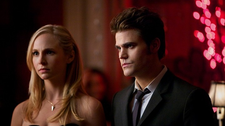 'The Vampire Diaries' Season 7: Official Synopsis