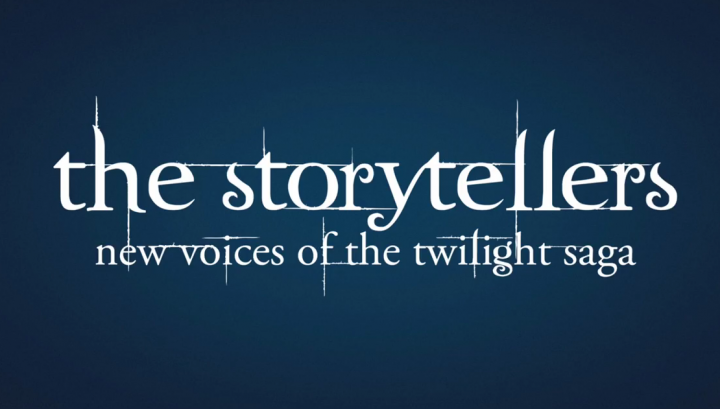 The Twilight Saga Short Stories Are Here! Watch Now!