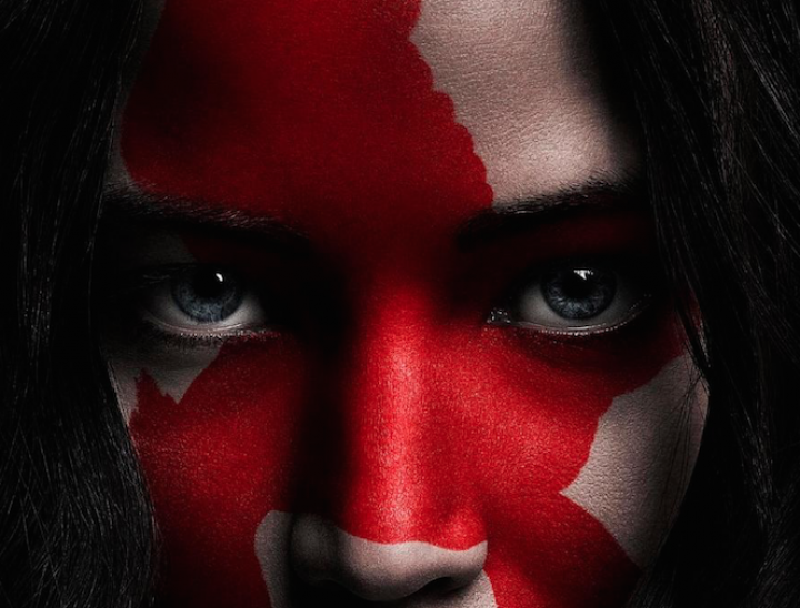 New 'Mockingjay Part 2' Character Posters Released!