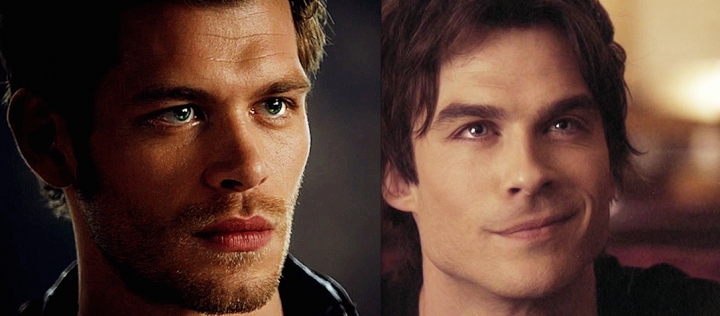 'Vampire Diaries' and 'The Originals' Cast Loads of New Faces!
