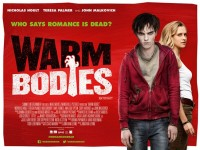 'Warm Bodies' Sequel Finally Complete! It's called 'The Living'