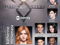 'Shadowhunters' Cast Will Debut Exclusive Footage at New York Comic-Con!