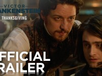 Watch Daniel Radcliffe in the Official 'Victor Frankenstein' Trailer!