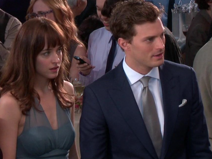 'Fifty Shades Darker' is Closer to Finding its Director!