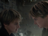 'Divergent' Series Author Veronica Roth Talks the Art of Fitting a Book into a Movie!