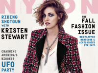 Kristen Stewart Talks to NYLON About Work, Sexuality, Fame and More!