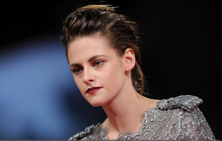 Kristen Stewart Looked Gorgeous at the 'Equals' Premiere During the Venice Film Festival