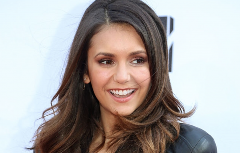 Photos: Nina Dobrev at WE Day Toronto!