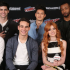 New 'Shadowhunters' Cast Interviews from New York Comic-Con!