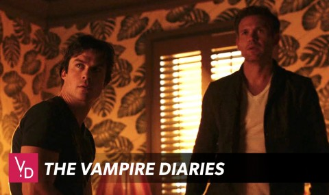 'Vampire Diaries' Season 7, Episode 3 Extended Preview: 'Age of Innocence'