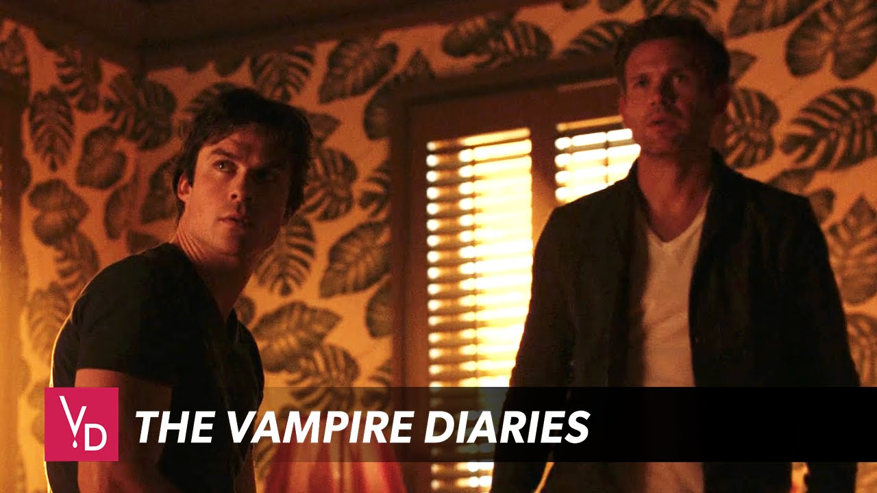 The vampire diaries season 7 release date in Melbourne