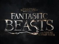 'Fantastic Beasts and Where to Find Them' Official Logo Released!