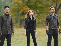 'Shadowhunters' Season 1, Episode 12 Stills + Clip!
