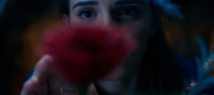 'Beauty and the Beast' First Official Teaser Trailer