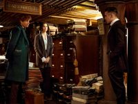 Eddie Redmayne's Guide to the Beasts in 'Fantastic Beasts'
