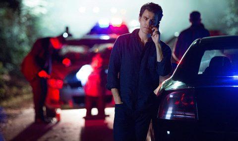 First 'Vampire Diaries' Season 8 Promo