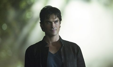 "The Vampire Diaries Season 8, Episode 1 Stills! (""Hello Brother"")"