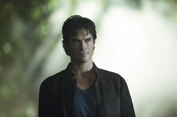 "The Vampire Diaries Season 8, Episode 1 Stills! (""Hello Brother"")"